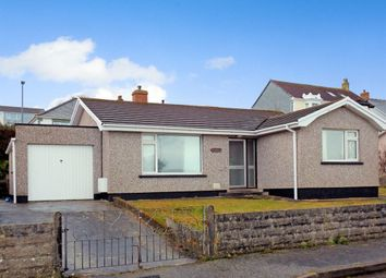 Thumbnail 3 bed bungalow to rent in Atlantic Close, Camborne