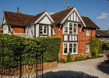 Thumbnail 5 bed detached house for sale in Lower Green Road, Tunbridge Wells