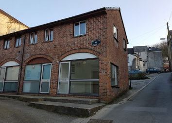 Thumbnail Commercial property to let in Market Street, Bodmin