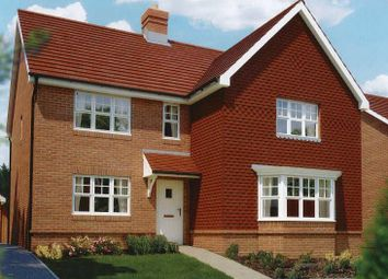 5 bed detached house for sale in Hibiscus Close, Worthing BN13