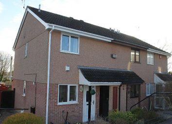 2 bed terraced house to rent in Lamorna Park, Torpoint PL11