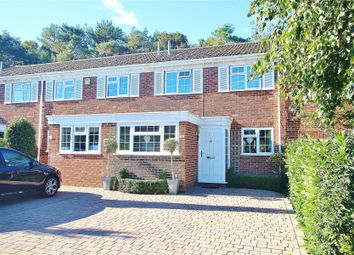 Thumbnail 3 bed terraced house for sale in Bisley, Woking, Surrey