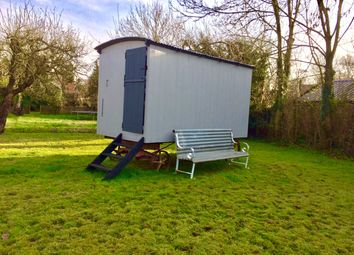Thumbnail 1 bedroom mobile/park home for sale in Brick Lane, Framlingham
