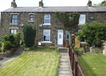 Thumbnail 2 bedroom cottage to rent in Briarfield, Denby Dale, Huddersfield