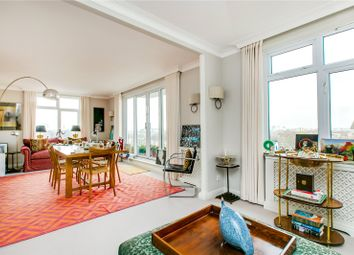 Thumbnail 2 bed flat to rent in Abbotsbury House, London