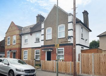 Thumbnail 2 bed semi-detached house for sale in Beaconsfield Road, London