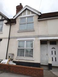 Thumbnail 3 bedroom terraced house for sale in St. Annes Road, Willenhall, West Midlands