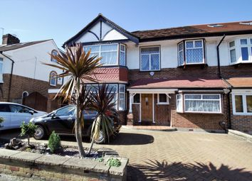 4 bed semi-detached house for sale in Delamere Road, London W5