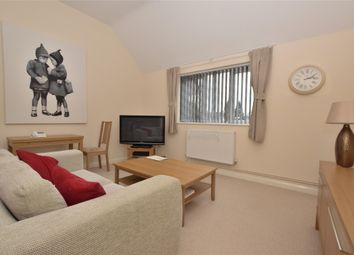 Thumbnail 1 bed flat for sale in Newent Court, Kingswood