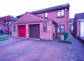 Thumbnail 3 bed end terrace house to rent in The Quern, Maidstone, Kent