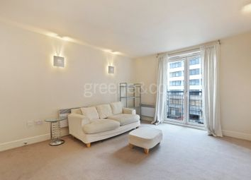 Thumbnail 1 bed flat to rent in Colefax Building, 23 Plumbers Row, London