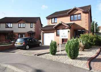 Thumbnail 3 bed detached house for sale in Dawson Avenue, Alloa