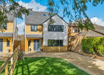Thumbnail 5 bedroom detached house for sale in Park Street Lane, Park Street, St. Albans