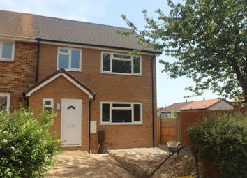 Thumbnail 3 bedroom end terrace house for sale in Tarleton Road, Cosham, Portsmouth