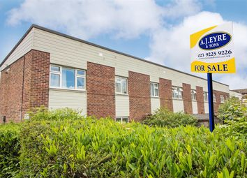 Thumbnail 1 bed flat for sale in Dove Close, Cowplain