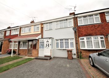 Thumbnail 3 bed terraced house for sale in Hobhouse Road, Stanford-Le-Hope, Essex