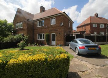 3 bed semi-detached house for sale in Blandford Road, Beeston, Nottingham NG9