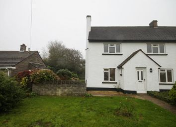 Thumbnail 3 bed semi-detached house to rent in Sunny View, Winkleigh