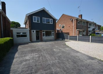 Thumbnail 4 bed detached house for sale in Lythe Close, Silverdale, Nottingham