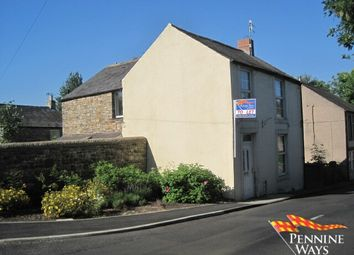 Thumbnail Detached house to rent in Wapping, Haltwhistle, Northumberland