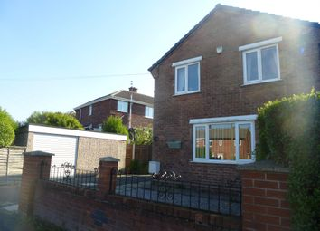 Thumbnail 3 bed property to rent in Keepers Lane, Weaverham, Northwich