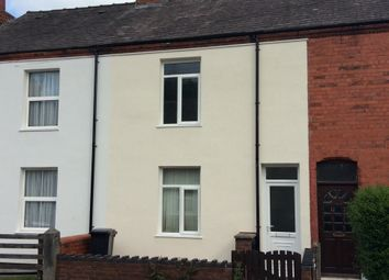 Thumbnail 1 bed flat to rent in Nelson Street, Shotton, Deeside