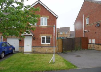 Thumbnail 3 bed semi-detached house to rent in Raikes Avenue, Bradford, West Yorkshire