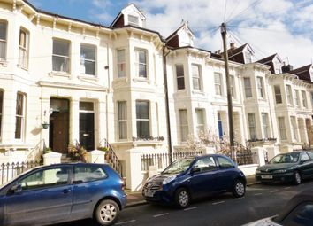 Thumbnail 4 bed terraced house to rent in Stanford Road, Brighton