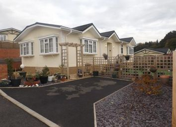 Thumbnail 2 bed bungalow for sale in Hollins Drive, Quatford, Bridgnorth, Shropshire