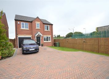 Thumbnail 4 bed detached house for sale in Timperley Close, Wakefield, West Yorkshire