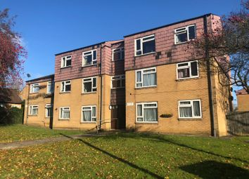 Thumbnail 1 bed flat for sale in High Street, Desborough, Kettering