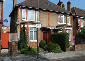 Thumbnail 3 bed semi-detached house to rent in Egerton Gardens, London