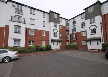 Thumbnail 1 bed property for sale in Foundry Court, St Peters Basin