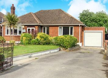 Thumbnail 4 bedroom bungalow for sale in Rochester Road, Gravesend, Kent, Gravesend