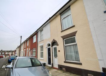 2 bed terraced house for sale in Malta Road, Portsmouth PO2