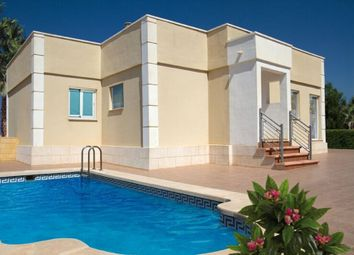 Thumbnail 2 bed villa for sale in Sierra Golf, Sucina, Murcia, Spain