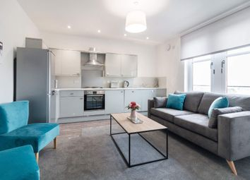 Thumbnail 3 bed flat to rent in Seymour Street, West End, Dundee