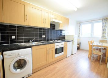Thumbnail 2 bed flat to rent in Alberta Street, London