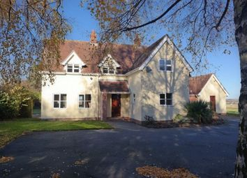 Thumbnail 4 bed detached house to rent in Coles Oak Lane, Dedham, Colchester