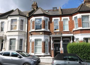 Thumbnail 2 bed flat to rent in Elspeth Road, London, London