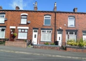 Thumbnail 2 bed terraced house to rent in Kirkby Road, Heaton, Bolton, Lancs