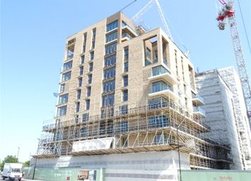Thumbnail 1 bedroom property for sale in Patterson Tower, 301 Kidbrooke Road, London