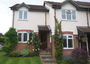 Thumbnail 1 bed terraced house to rent in Sherwood Close, Fetcham, Leatherhead