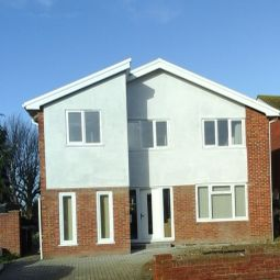Thumbnail 6 bed shared accommodation to rent in Faversham Road, Seasalter, Whitstable