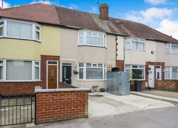 Thumbnail 2 bedroom terraced house for sale in Prospect Avenue, Irchester, Wellingborough