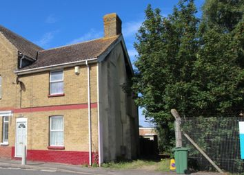 2 bed terraced house for sale in Whiteway Road, Queenborough ME11