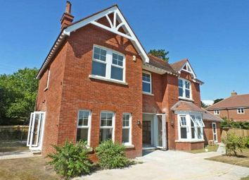 Thumbnail 4 bedroom detached house to rent in 2 Kiln Close, Hellingly, East Sussex