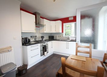 Thumbnail 1 bed flat to rent in Nutcroft Road, London