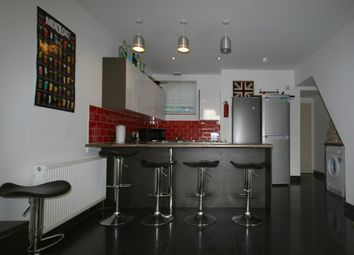 Thumbnail 5 bed terraced house to rent in Monica Grove, Fallowfield, Manchester