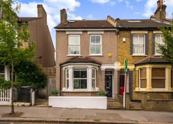 Thumbnail 4 bed property for sale in Lebanon Road, Croydon